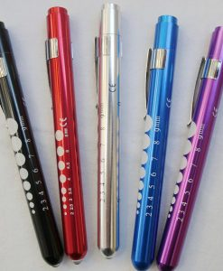 Medical Led Pen Light Pen Flashlight