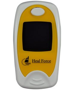 Prince 100C I Fingertip Pulse Oximeter Heal Force