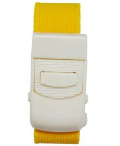 Yellow Tourniquet