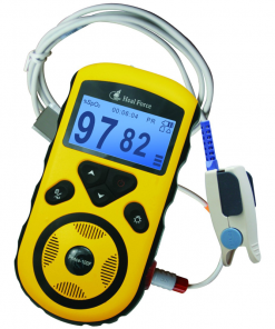 Prince 100F/PC-66B Handheld Pulse Oximeter Prince 100f