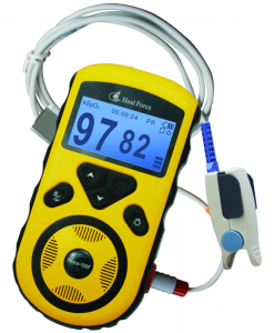 Prince 100F/PC-66B Handheld Pulse Oximeter Prince 100f